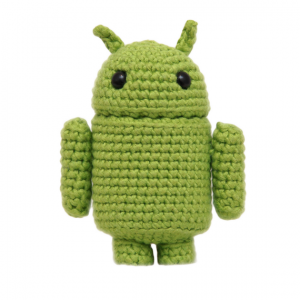 Andy the Android Pattern