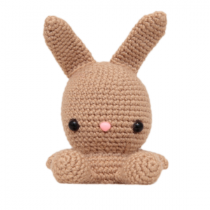 Fat Face Bunny Pattern