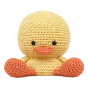 Henry the Duck Pattern