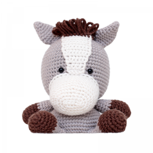 Fat Face Horse Pattern