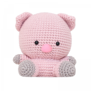 Peggy the Pig Pattern