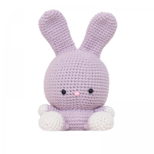 Ruby the Rabbit Pattern
